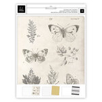 Heidi Swapp - Storyline Chapters Collection - Insert Book Set - The Journaler