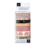 Heidi Swapp - Storyline Chapters Collection - Washi Tape