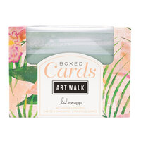 Heidi Swapp - Art Walk Collection - Boxed Cards
