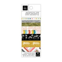 Heidi Swapp - Old School Collection - Washi Tape