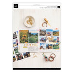 Heidi Swapp - Storyline Chapters Collection - Matte Photo Paper - 8.5 x 11