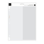 Heidi Swapp - Storyline Chapters Collection - Page Protectors - Panorama