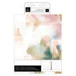 Heidi Swapp - Storyline Chapters Collection - Desert 8 x 10 Album