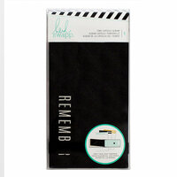 Heidi Swapp - Memory Keeping Collection - Time Capsule - Family