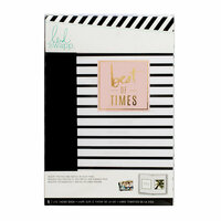Heidi Swapp - Memory Keeping Collection - Theme Book - Best