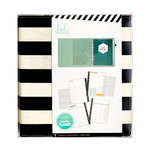 Heidi Swapp - Memory Keeping Collection - Memory Planner - Large - Stripe - Undated