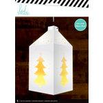 Heidi Swapp - Paper Lanterns - Holiday - Tree