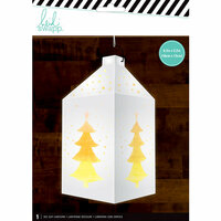 Heidi Swapp - Paper Lanterns - Holiday - Tree
