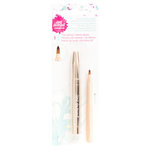 American Crafts - Mixed Media 2 - Travel Watercolor Brush