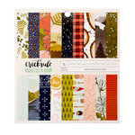 1 Canoe 2 - Creekside Collection - 6 x 6 Paper Pad