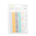 Studio Calico - Seven Paper - Darcy Collection - Washi Tape Sheets