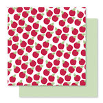 Studio Calico - Seven Paper - Darcy Collection - 12 x 12 Double Sided Paper - Paper 001
