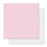 Studio Calico - Seven Paper - Felix Collection - Christmas - 12 x 12 Double Sided Paper - Paper 01