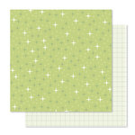 Studio Calico - Seven Paper - Felix Collection - Christmas - 12 x 12 Double Sided Paper - Paper 05