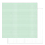 Studio Calico - Seven Paper - Elliot Collection - 12 x 12 Double Sided Paper - Paper 001