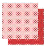 Studio Calico - Seven Paper - Elliot Collection - 12 x 12 Double Sided Paper - Paper 002