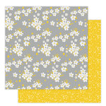 Studio Calico - Seven Paper - Elliot Collection - 12 x 12 Double Sided Paper - Paper 010