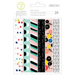 Studio Calico - Seven Paper - Goldie Collection - Washi Tape Book