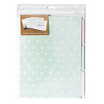 American Crafts - File Folders - Be-You-Tiful