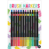 American Crafts - Brush Markers - Fine - Sweet Treats