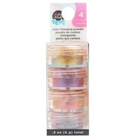American Crafts - Color Pour Resin Collection - Mix-In - Color Changing Powder