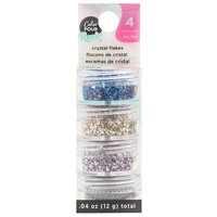 American Crafts - Color Pour Resin Collection - Crystal Flakes - Galaxy