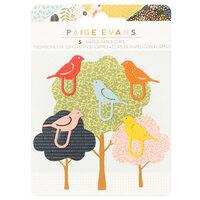 Paige Evans - Bungalow Lane Collection - Bird Paper Clips