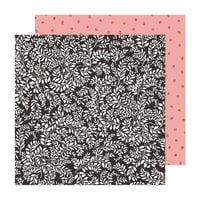 Maggie Holmes - Market Square Collection - 12 x 12 Double Sided Paper - Sunny Day