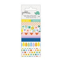 Pebbles - Kid At Heart Collection - Washi Tape