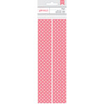 American Crafts - Everyday - Paper Straws - Parfait Dot
