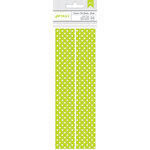 American Crafts - Everyday - Paper Straws - Cricket Dot