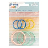 Obed Marshall - Buenos Dias Collection - Colored O-Rings
