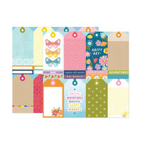 Paige Evans - Wonders Collection - 12 x 12 Double Sided Paper - Paper 12