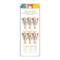 Paige Evans - Wonders Collection - Tassel Paper Clips