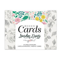 Maggie Holmes - Garden Party Collection - Boxed Cards