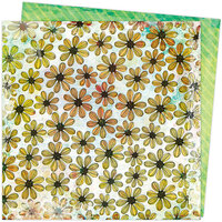 Vicki Boutin - Color Study Collection - 12 x 12 Double Sided Paper - Journal