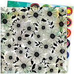 Vicki Boutin - Color Study Collection - 12 x 12 Double Sided Paper - Gallery