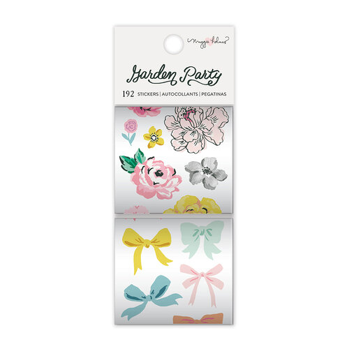 Maggie Holmes - Garden Party Collection - Sticker Roll