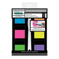 Vicki Boutin - Color Study Collection - Texture Paste Set