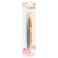 American Crafts - Creative Devotion Draw Near Collection - Journaling Pens