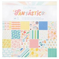 Obed Marshall - Fantastico Collection - 12 x 12 Paper Pad