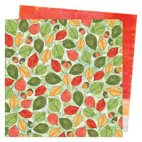 Vicki Boutin - Fernwood Collection - 12 x 12 Double Sided Paper - Open Air