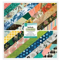 Vicki Boutin - Fernwood Collection - 12 x 12 Paper pad