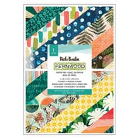 Vicki Boutin - Fernwood Collection - 6 x 8 Paper Pad