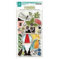 Vicki Boutin - Fernwood Collection - Ephemera - Icons