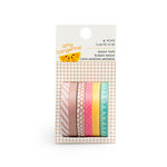 American Crafts - Finders Keepers Collection - Mini Washi Tape Roll