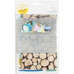 American Crafts - Amy Tangerine Collection - Finders Keepers - Grab Bag Kit