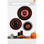 American Crafts - Halloween Collection - Layered Wall Dcor