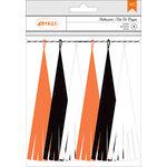 American Crafts - Halloween Collection - Tassel Garland