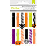 American Crafts - Halloween Collection - Clothespins - Halloween